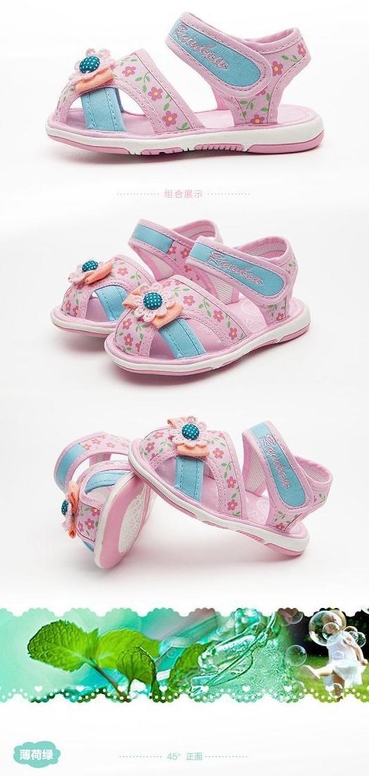 淘宝童鞋详情页设计10